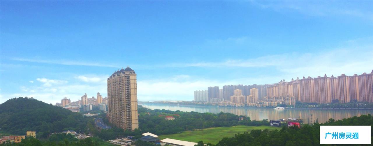 珠江铂世湾